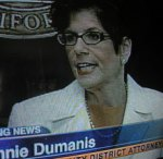 San Diego County District Attorney Bonnie Dumanis